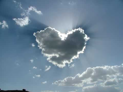 Love-heart-cloud